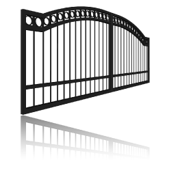 Gates & Gate Frames
