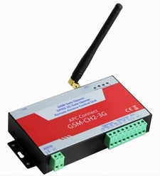 GSM Receiver - Programmable via PC