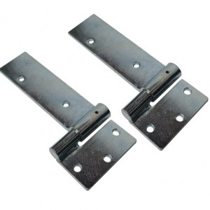 Right Side Strap Hinge