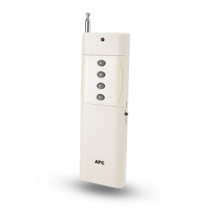 APC Four Button Long Distance Remote