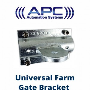 Universal Galvanized Farm Gate Bracket