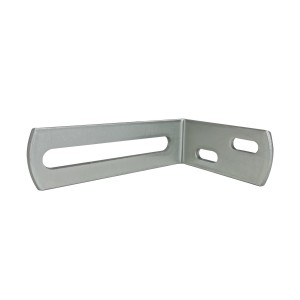 165x110mm Galvanized Bracket
