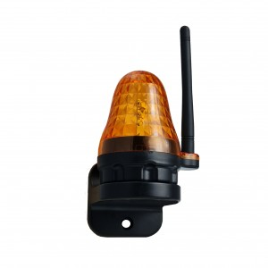 Universal Automatic Gate Light and Antenna