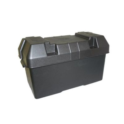 Polyethylene Large marine battery box